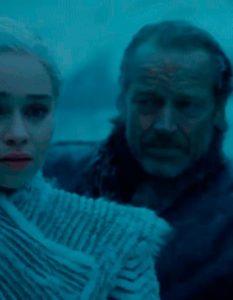 Última temporada de Game of Thrones vendrá cargada de fuertes enfrentamientos