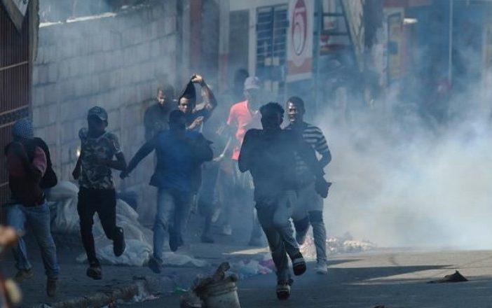 Más de 6,000 reclusos se han fugado de cárceles de Haití desde 2010