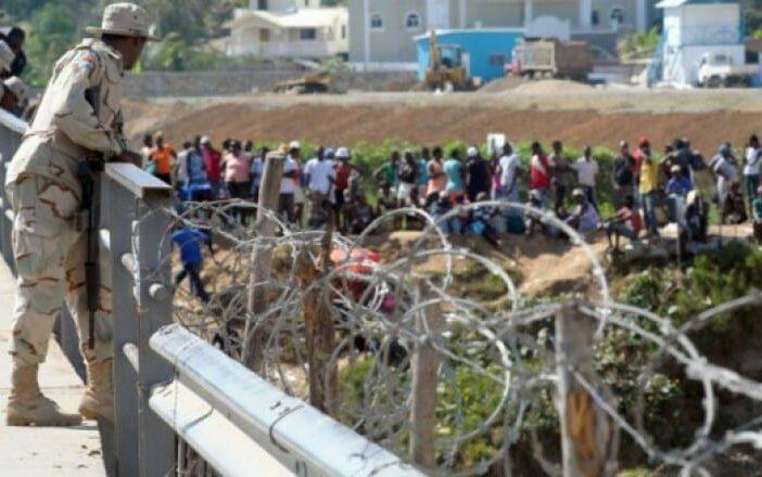 Mayoría población considera frontera está resguardada