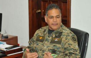 Paulino Sem niega usen territorio para atacar Venezuela