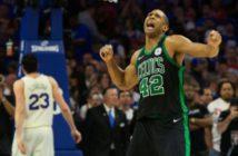 """Al Horford se considera un ganador y para eso juega al baloncesto. Por eso no tiene dudas al responder la pregunta con relación a que le falta por lograr en su carrera. """"Un campeonato de la NBA. Es lo que me motiva. Quiero trabajar y ser el mejor jugador que pueda ser, pero una de las metas es poder llevar al equipo y ganar el campeonato de la NBA"""", señala a El Deporte de LISTÍN DIARIO. """"Siempre he jugado para eso, para ganar. Más que los números o lo individual es ayudar al equipo a ganar"""", agrega el centro y delantero de poder de los Celtics de Boston. Los Celtics, señalados como favoritos para dominar la Conferencia del Este, no han cumplido las expectativas. """"Nos hemos estando acoplando como grupo, Siento que estamos cerca del nivel que somos capaces. Pensaban que todo iba a ser de inmediato, pero eso toma tiempo, lograr la química"""", destacó el veterano de 11 años en la liga. Boston quedó a una victoria de alcanzar la final de la temporada pasada cuando terminó sin los servicios de su estelar armador Kyrie Irving. Además vio como su contratación estelar Gordon Hayward se lesionó en el primer partido y se perdió toda la campaña. Ahora ambos han regresado. """"Nunca habíamos jugado todos juntos, hemos estado pasando por ese proceso de acostumbrarnos a jugar unos con otros, desarrollar esa química que no teníamos al principio"""", agregó Horford, quien tiene promedios de 12.9 puntos, 7.0 rebotes y 4.0 asistencias por partido. Difícil Este Los equipos de Filadelfia, Milwaukee y Toronto realizaron cambios que han fortalecido sus aspiraciones de representar a la Conferencia del Este en la final. Horford no le teme al reto. """"Esos equipos han jugado mucho mejor de lo que se esperaba. Creo que empezamos con 10-10, eso nos afectó bastante. Después de eso hemos sido uno de los mejores equipos de la liga. Ellos (los demás equipos) están haciendo un buen trabajo y han mejorado, pero siento que si seguimos mejorando juego a juego lo importante es tratar de terminar con el mejor réc"""