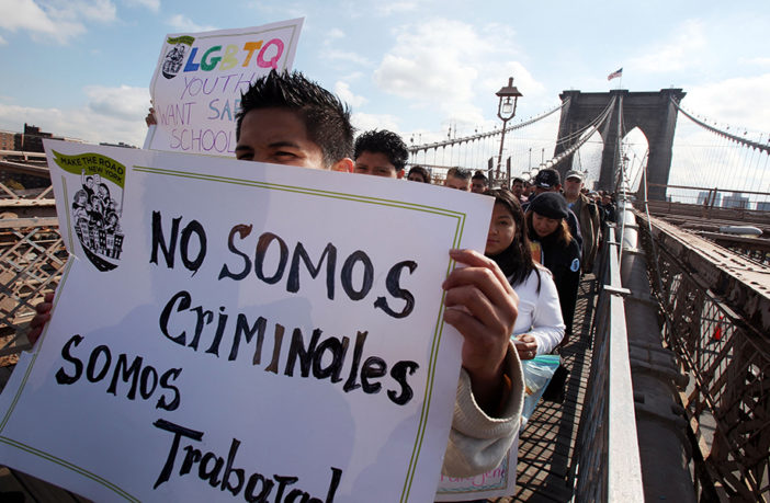 Aumentan un 150 % las deportaciones en los últimos dos años en Nueva York