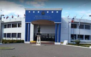 Aura Toribio califica de irresponsable denuncia de Abinader sobre mafia en Pasaportes