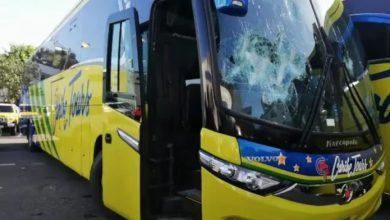 Chofer mató a un motorista pide perdon