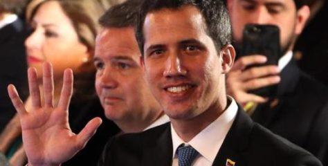 Guaidó lamenta medida de Cancillería sobre visado a venezolanos