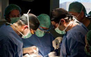 Realizan triple cirugía cardíaca por primera vez