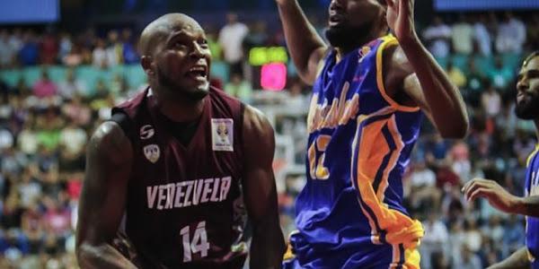 República Dominicana vence a Venezuela y si dispone de Brasil pasa al Mundial