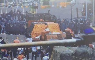 Oposición de Venezuela asegura han logrado introducir en Venezuela 50 toneladas de ayuda humanitaria