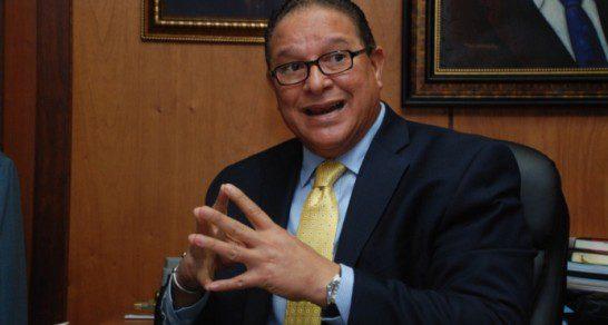 Director CAASD pide sanciones civiles y penales a empresa de agregados