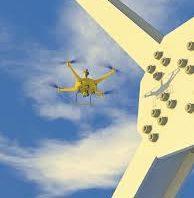 El senado permitirá a periodistas usar drones en acto rendición de cuentas