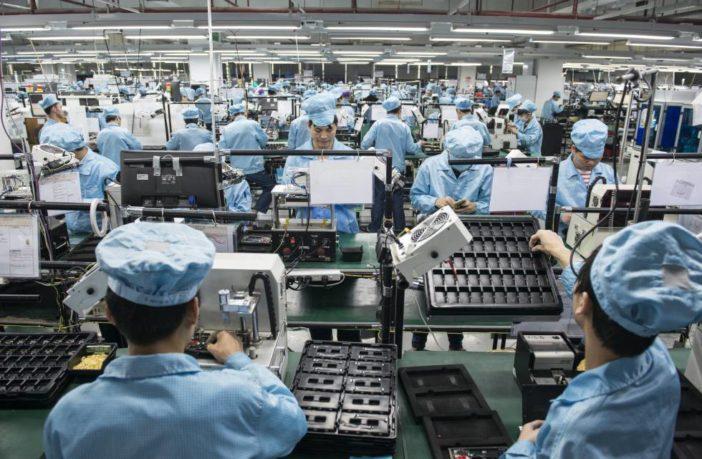 Fabricante chino abre planta de alta tecnología en el país