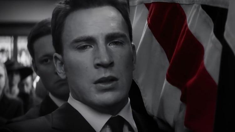 Capitan América, Tony Stark y Thor son los tres personajes con los que inició todo el mundo de Marvel(Foto: Twitter/Avengers)