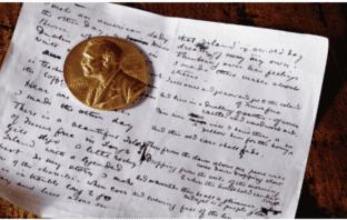Academia Sueca confirma que entregará este año dos premios Nobel de Literatura