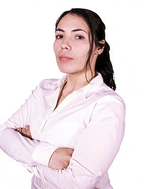 Alejandra Carlos Mancilla, profesora investigadora del Centro de Investigación, Innovación y Desarrollo Tecnológico de la Universidad del Valle de México.