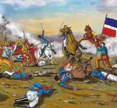La Batalla del 19 de Marzo de 1844 y su trascendencia histórica