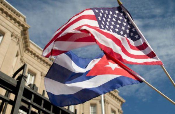 Cuba & EE.UU