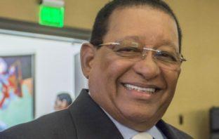 Julio de Beras, presidente de la ADHA.