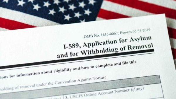 Estados Unidos modifica formularios para extender visas de no inmigrantes