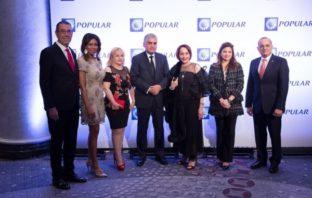 El Banco Popular apoya turismo con una cartera de préstamos superior a RD$40,000 millones