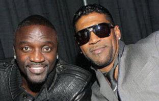 Omega y Akon