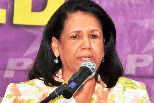 Miriam Cabral