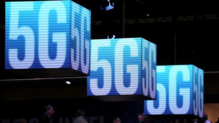El 5G permitirá velocidades entre 10 y 100 veces superiores a las que se obtienen con el 4G (Foto: REUTERS/Sergio Perez)