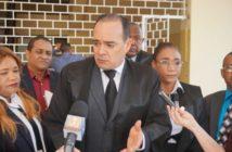 Colegio de abogados denuncia irregularidades con terrenos de su casa club