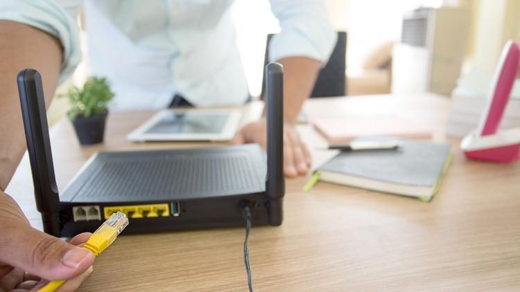 Hay que evitar conectarse a redes de wifi públicas