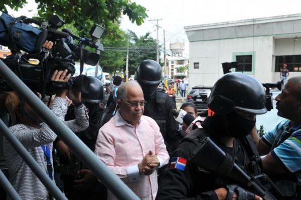 Manuel Rivas, exdirector de la OMSA.