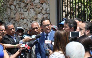 El PRM deposita recurso contra resolución administrativa de JCE