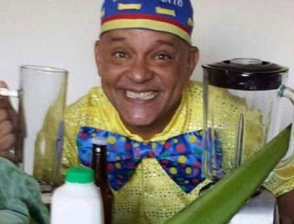 "Fallece el humorista Félix Peguero ""Cambumbito"""