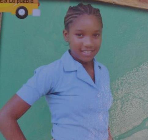La niña Chanel María Tiburcio, de 11 años, falleció el 25 de abril luego de una pelea con una compañera de clases.