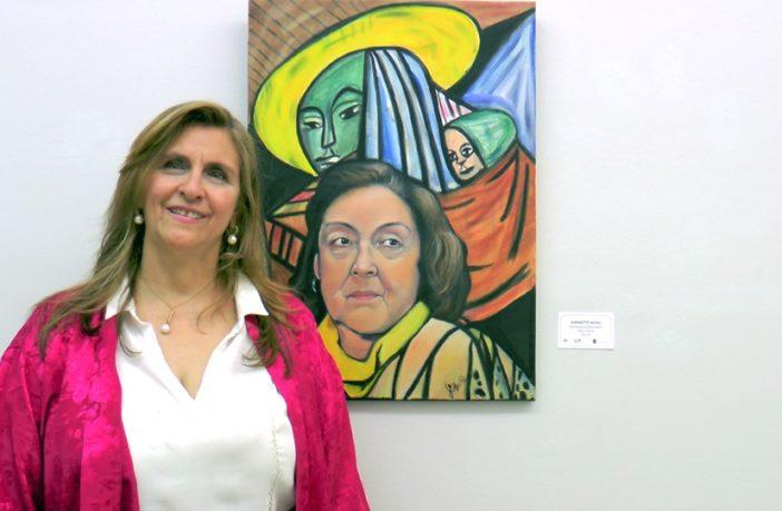 Jeannette Alfau Ortiz
