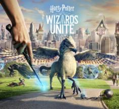 """El mundo de Harry Potter llega al móvil con un videojuego estilo """"Pokémon GO"""""""