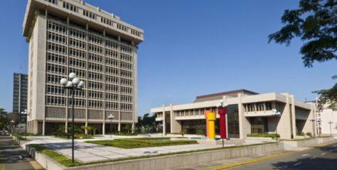 Banco Central destaca alza créditos durante 2020