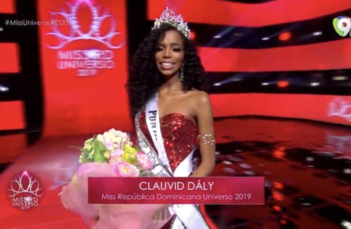 Clauvid Daly- MISS REPÚBLICA DOMINICANA 2019 Clauvid-Daly-702x459