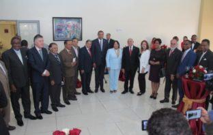 Rectora UASD expone a congresistas realidad financiera de la academia