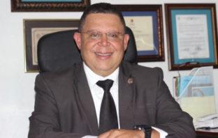 José Fernando Pérez Vólquez