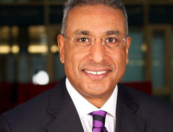 El director de la Academia de la Organización Mundial de la Propiedad Intelectual (OMPI), Sheriff Saadallah
