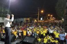 Evangélicos solicitan a la JCE legalizar Partido Generación de Servidores