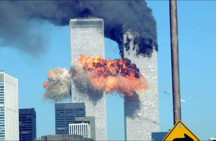 11 de septiembre atentados torres gemelas
