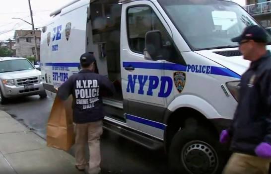 Así operaba la banda de NY que robaba vehículos y los enviaba a RD
