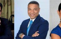 El concejal Ydanis Rodríguez, la activista Samelys López y el exveterano Sammy Ravelo pretenden emular la trayectoria del congresista dominicano Adriano Espaillat.