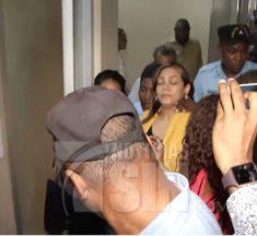 Juez envía a Najayo a fiscalizadora de SPM y la acusan de recibir soborno