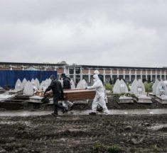 La OMS advierte que el segundo año de la pandemia podría ser más mortal