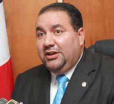 """Dirigente reformista dice urge renovar miembros JCE, TSE, CCRD y DP porque están """"caducos"""""""