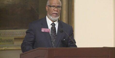 Calvin Smyre es elegido como el nuevo embajador de EEUU en RD