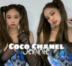 """Chanel escoge como su embajadora mundial a la cantante de K-pop """"Coco Jennie"""""""